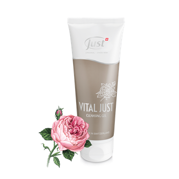 Vital Just Cleansing Gel - Producten