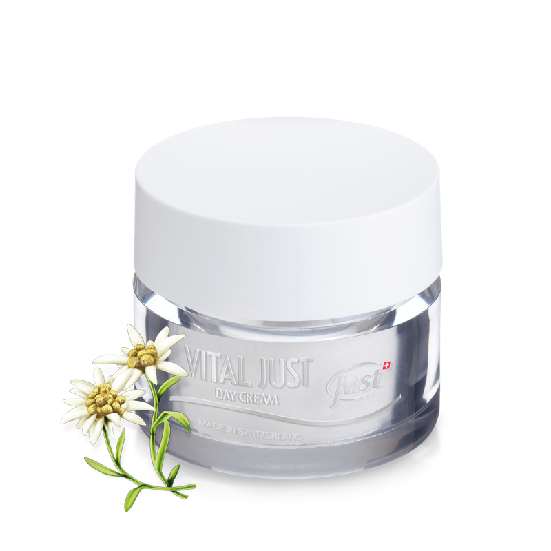 Vital Just Day Cream - Producten