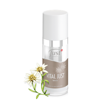 Vital Just Serum - Producten