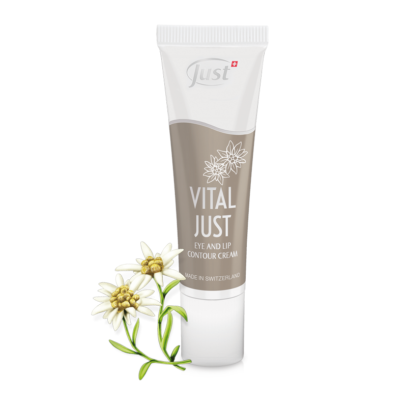 Vital Just Eye and Lip Contour Cream
