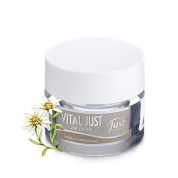Vital Just 24h Cream - Producten